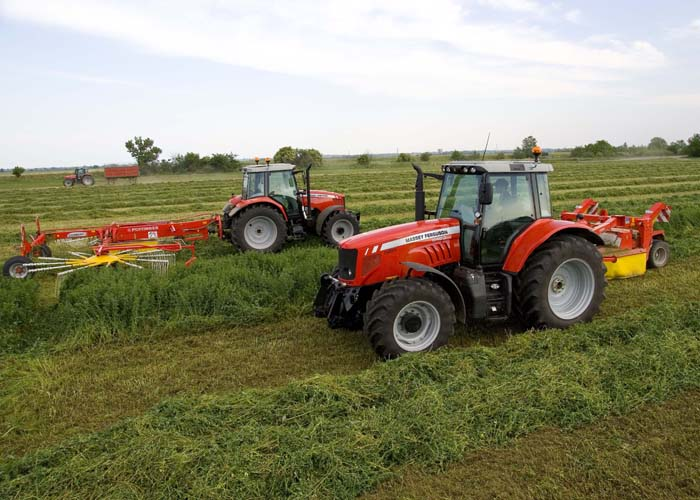 Farmers Could be in Advantage by Buying Used Tractors ...